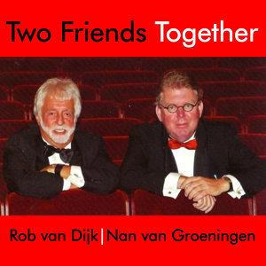 Rob van Dijk, Nan van Groeningen 歌手頭像