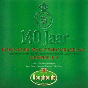 Koninklijk Mannenkoor Gruno Groningen 歌手頭像