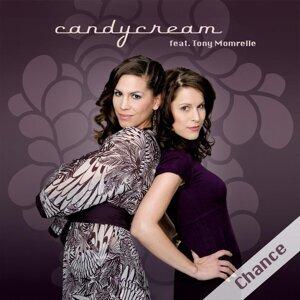 candycream 歌手頭像