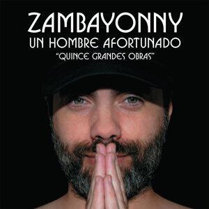 Zambayonny 歌手頭像