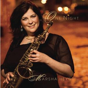 Marsha Heydt 歌手頭像