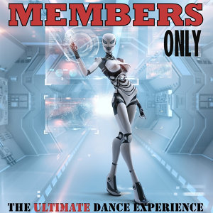 The Ultimate Dance Experience 歌手頭像