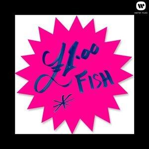 £1 Fish Man 歌手頭像