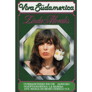 Linda Morales 歌手頭像