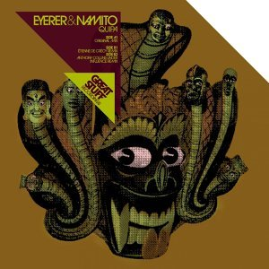 Eyerer & Namito 歌手頭像