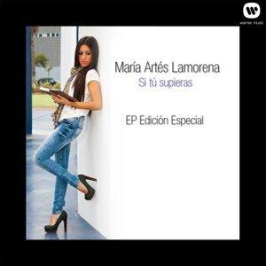 María Artés Lamorena 歌手頭像