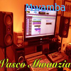 Vasco Mwanzia 歌手頭像
