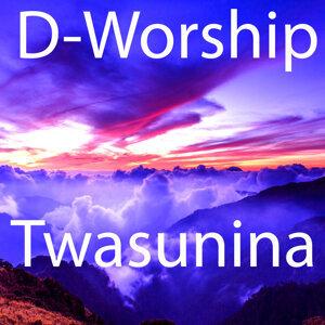 D-Worship 歌手頭像
