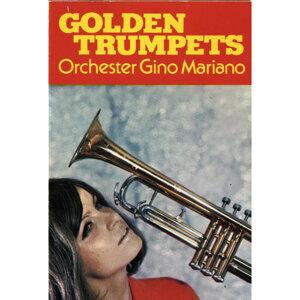 Gino Mariano mit seiner goldenen Trompete 歌手頭像