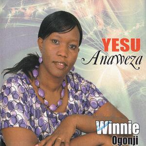 Winnie Ogonji 歌手頭像