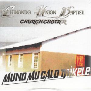 Chinondo Baptist Church Choir 歌手頭像