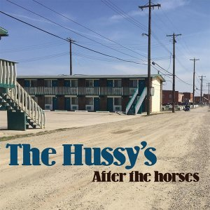 The Hussy's 歌手頭像
