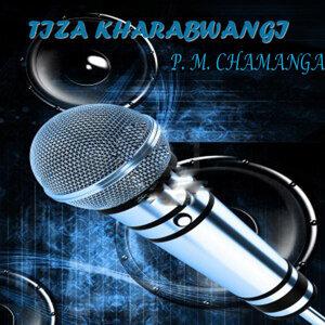 P.M. Chamanga 歌手頭像