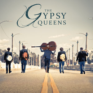 The Gypsy Queens 歌手頭像