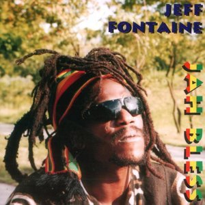 Jah Jeff Fontaine 歌手頭像