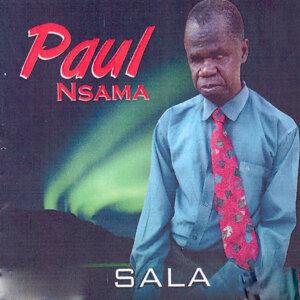 Paul Nsama 歌手頭像