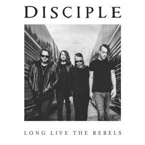 Disciple 歌手頭像