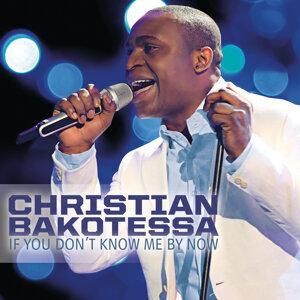 Christian Bakotessa 歌手頭像