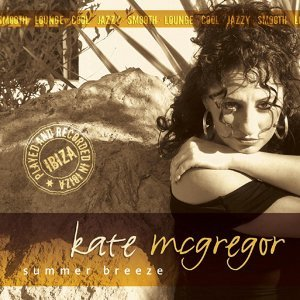 Kate Mc Gregor 歌手頭像