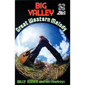 Billy Rider and His Cowboys 歌手頭像