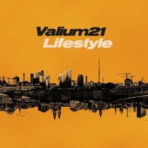 Valium21 歌手頭像