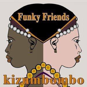 Funky Friends 歌手頭像