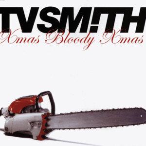 TV Smith 歌手頭像