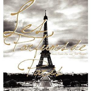 Les Parfums de Paris (香頌巴黎) 歌手頭像