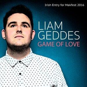 Liam Geddes 歌手頭像