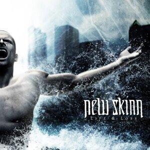 New Skinn 歌手頭像