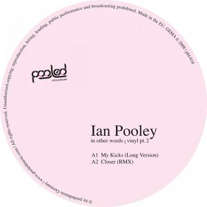 Ian Pooley 歌手頭像