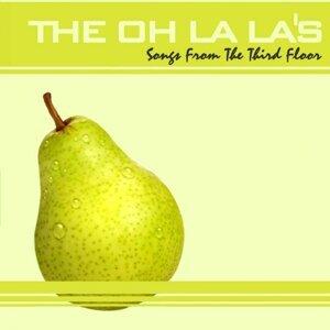 The Oh La Las 歌手頭像