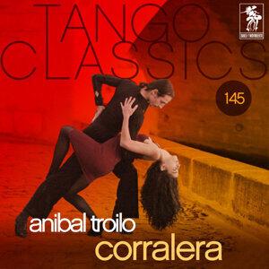 O.T. Aníbal Troilo 歌手頭像