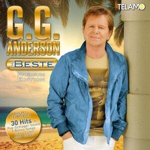 G.G. Anderson 歌手頭像