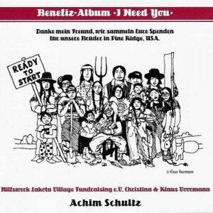 OverTwenty feat. Achim Schultz 歌手頭像