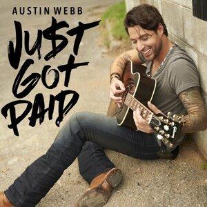 Austin Webb 歌手頭像