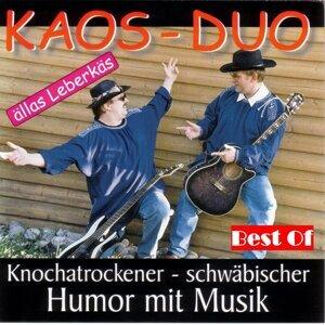 Kaos-Duo 歌手頭像