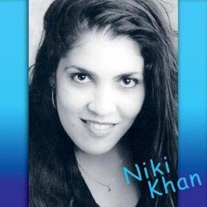 Niki Khan 歌手頭像