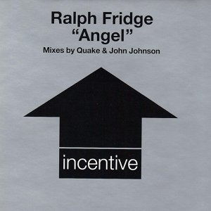 Ralph Fridge 歌手頭像