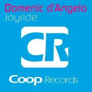 Domenic D Angelo 歌手頭像