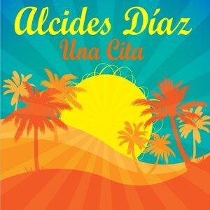 Alcides Díaz 歌手頭像