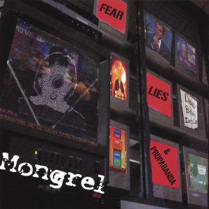 Mongrel 歌手頭像