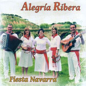 Alegría Ribera 歌手頭像