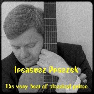 Ireneusz Praszek 歌手頭像