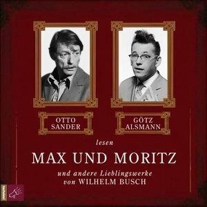 Otto Sander & Götz Alsmann 歌手頭像