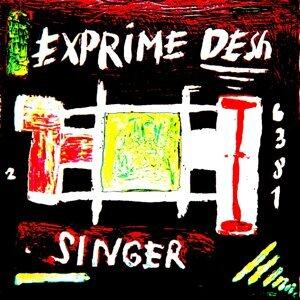 Exprime Desh 歌手頭像