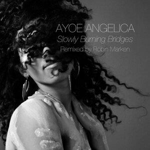 Ayoe Angelica 歌手頭像