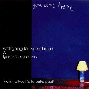 Wolfgang Lackerschmid & Lynne Arriale Trio 歌手頭像