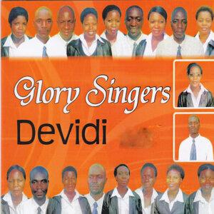 Glory Singers 歌手頭像