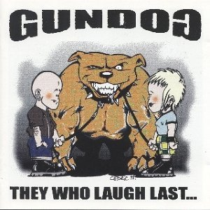 Gundog 歌手頭像